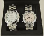 Talking Watch Male-Female 9989